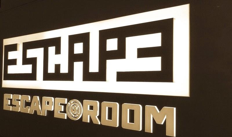 Real Room Escape Penang