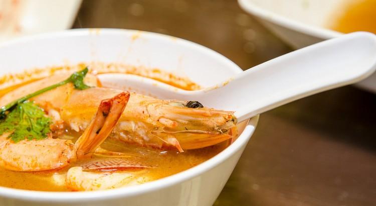 BBQ Thai: Thai Street Food