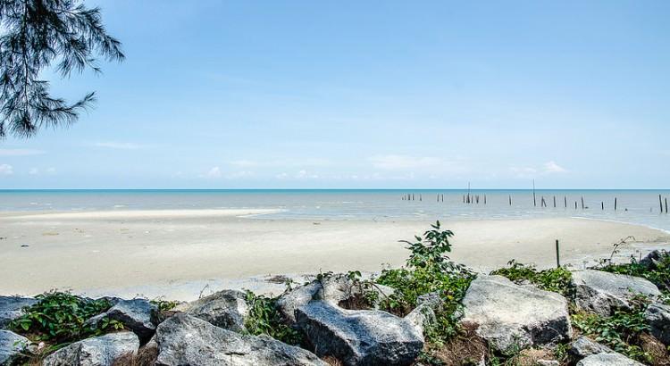 Tanjung Sepat Selangor One Day Trip