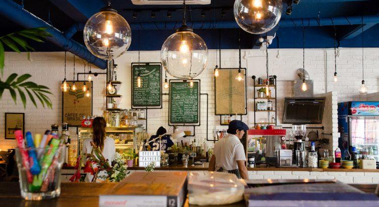 Backlane Coffee Jonker Street Melaka