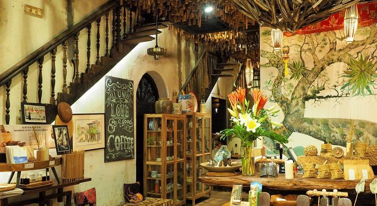 The Happy 8 Cafe 哈比咖啡馆 At Old Town Ipoh Perak Huislaw Com
