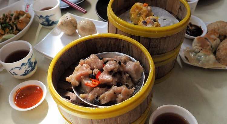 Foh San Dim Sum Restaurant (富山茶楼)