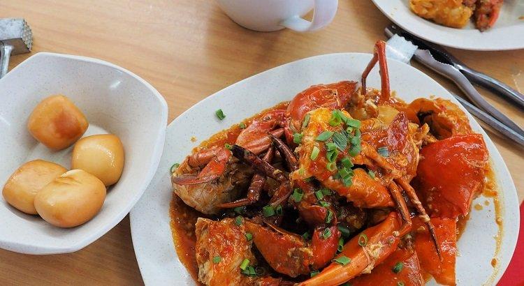 Pangkor Village Seafood Taman Megah