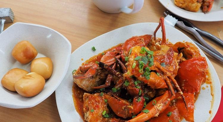 Pangkor Village Seafood, Taman Megah