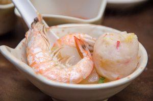 Restaurant Shabu Shabu 强强滚 (Buffet) at Bandar Puteri, Puchong